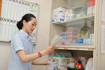 ハイネス訪問看護ステーション